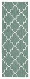 Kaleen Escape ESC09-88 Mint Hand Tufted Area Rug