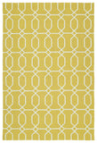 Kaleen Escape ESC10-05 Gold Area Rug