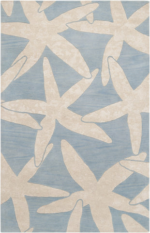 Surya Escape ESP-3017 Area Rug by Somerset Bay