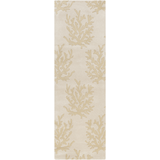 Surya Escape ESP-3115 Beige Area Rug by Somerset Bay 2'6'' x 8' Runner