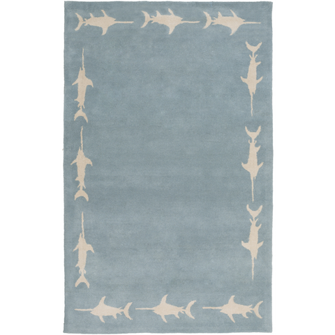 Surya Escape ESP-3117 Area Rug by Somerset Bay