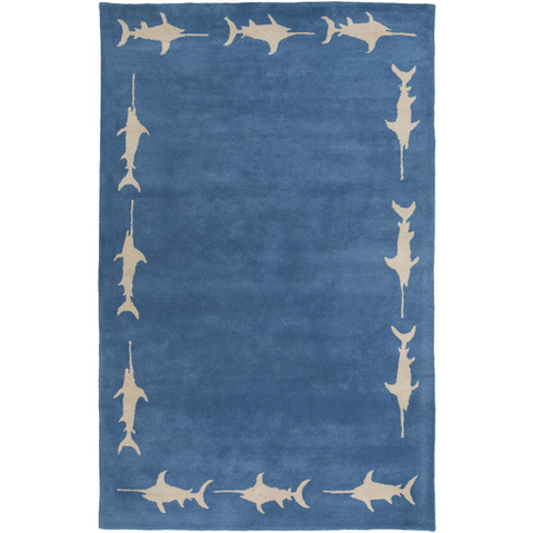 Surya Escape ESP-3118 Area Rug by Somerset Bay
