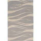 Surya Escape ESP-3122 Grey Area Rug by Somerset Bay