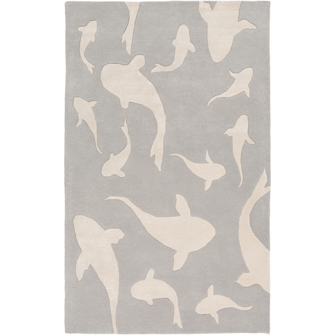Surya Escape ESP-3124 Area Rug by Somerset Bay
