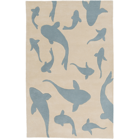 Surya Escape ESP-3126 Area Rug by Somerset Bay