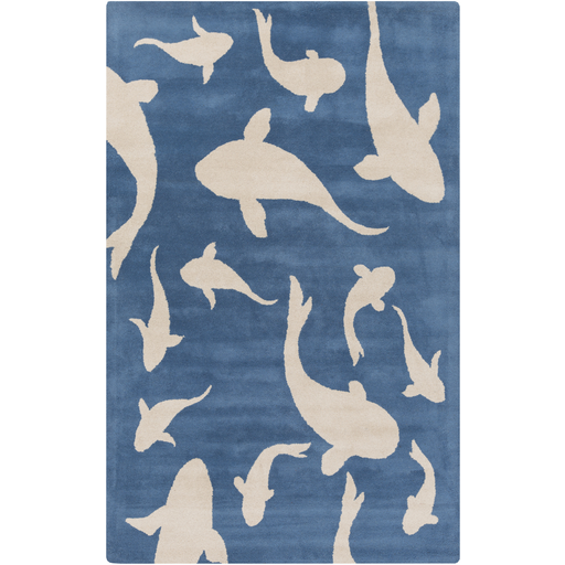 Surya Escape ESP-3127 Area Rug by Somerset Bay