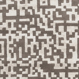 Surya Essence ESS-7691 Charcoal Hand Tufted Area Rug Sample Swatch