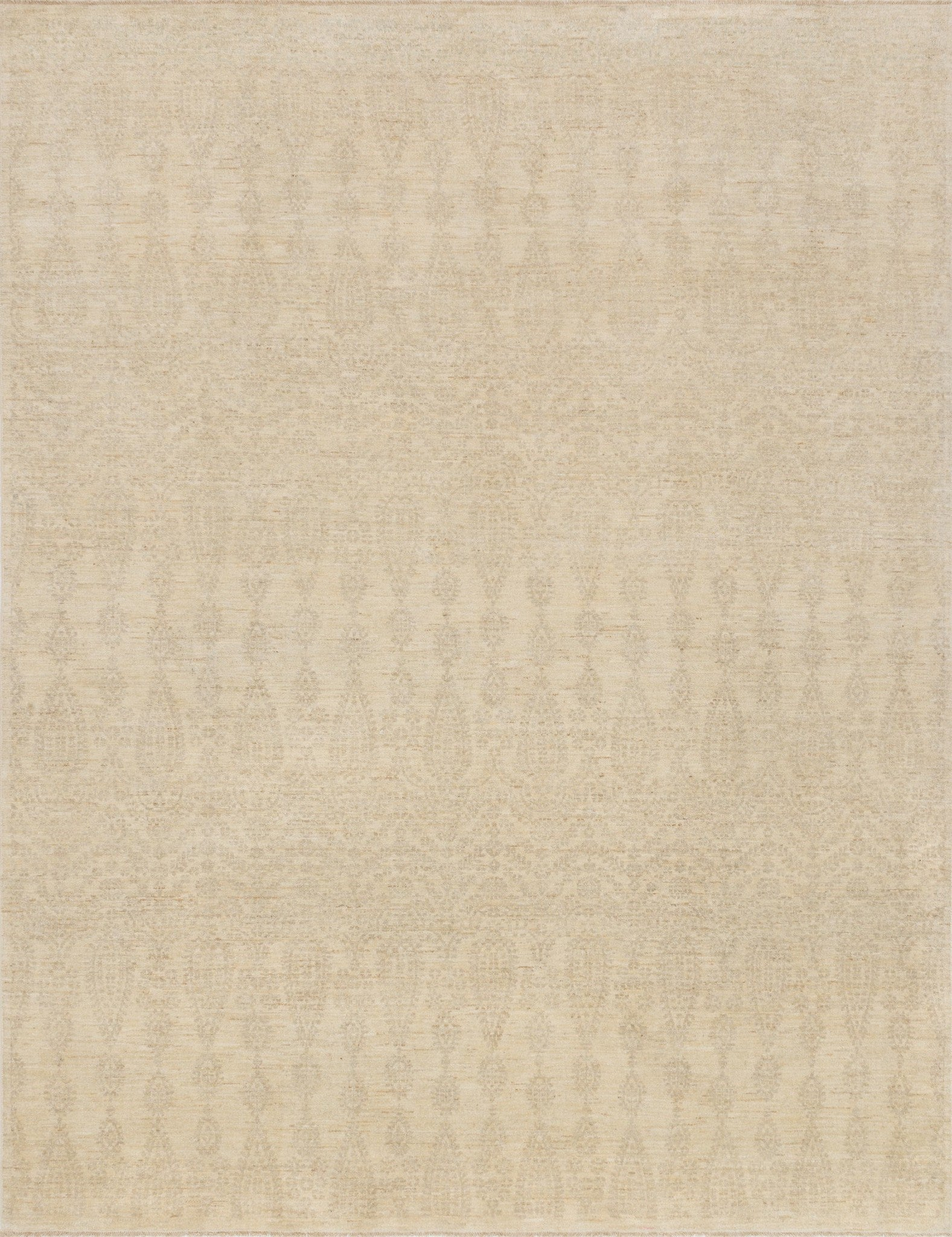 Loloi Essex EQ-03 Ivory/Tusk Area Rug main image