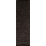 Surya Etching ETC-4922 Chocolate Area Rug 2'6'' x 8' Runner