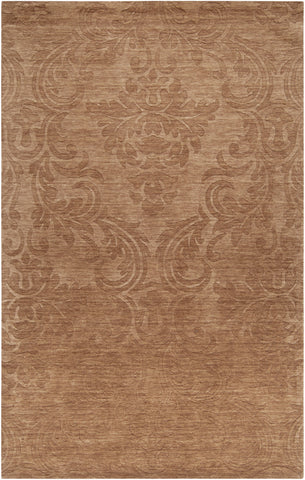 Surya Etching ETC-4924 Tan Area Rug main image