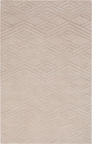 Surya Etching ETC-5001 Khaki Area Rug main image