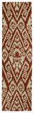 Kaleen Evolution EVL02-57 Salsa Hand Tufted Area Rug