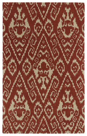 Kaleen Evolution EVL02-57 Salsa Area Rug