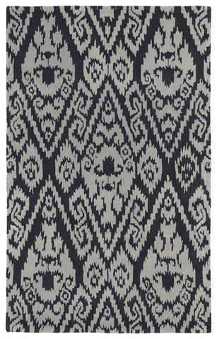 Kaleen Evolution EVL02-75 Grey Area Rug