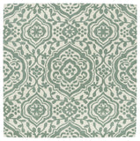 Kaleen Evolution EVL04-88 Mint Area Rug Square Shot