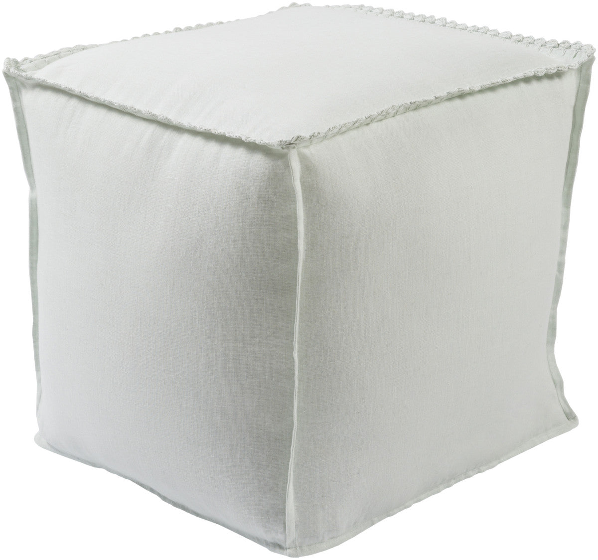 Surya Evelyn EVPF-001 Pouf