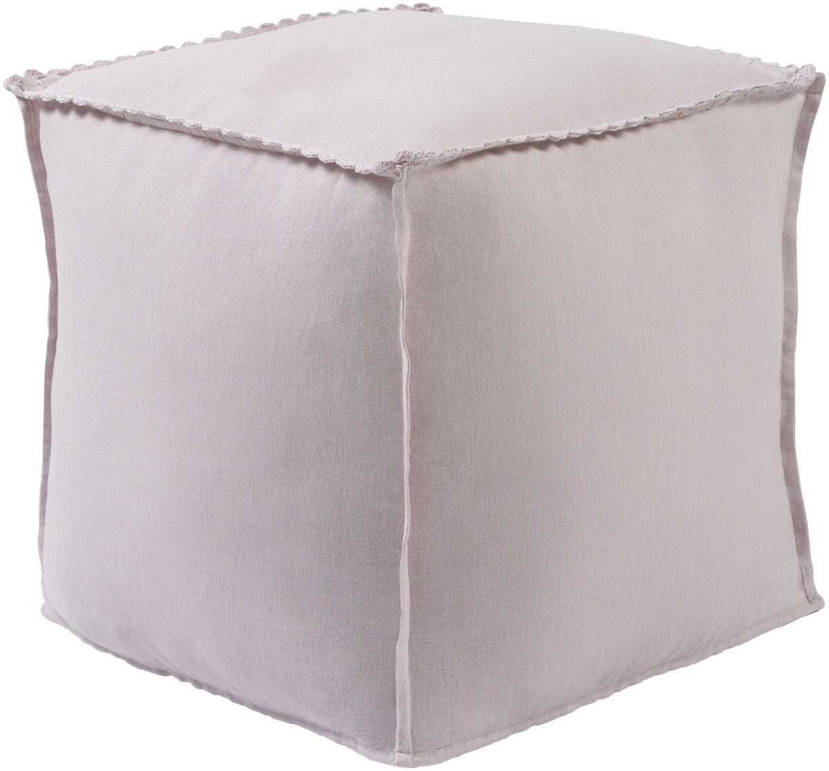 Surya Evelyn EVPF-003 Pouf