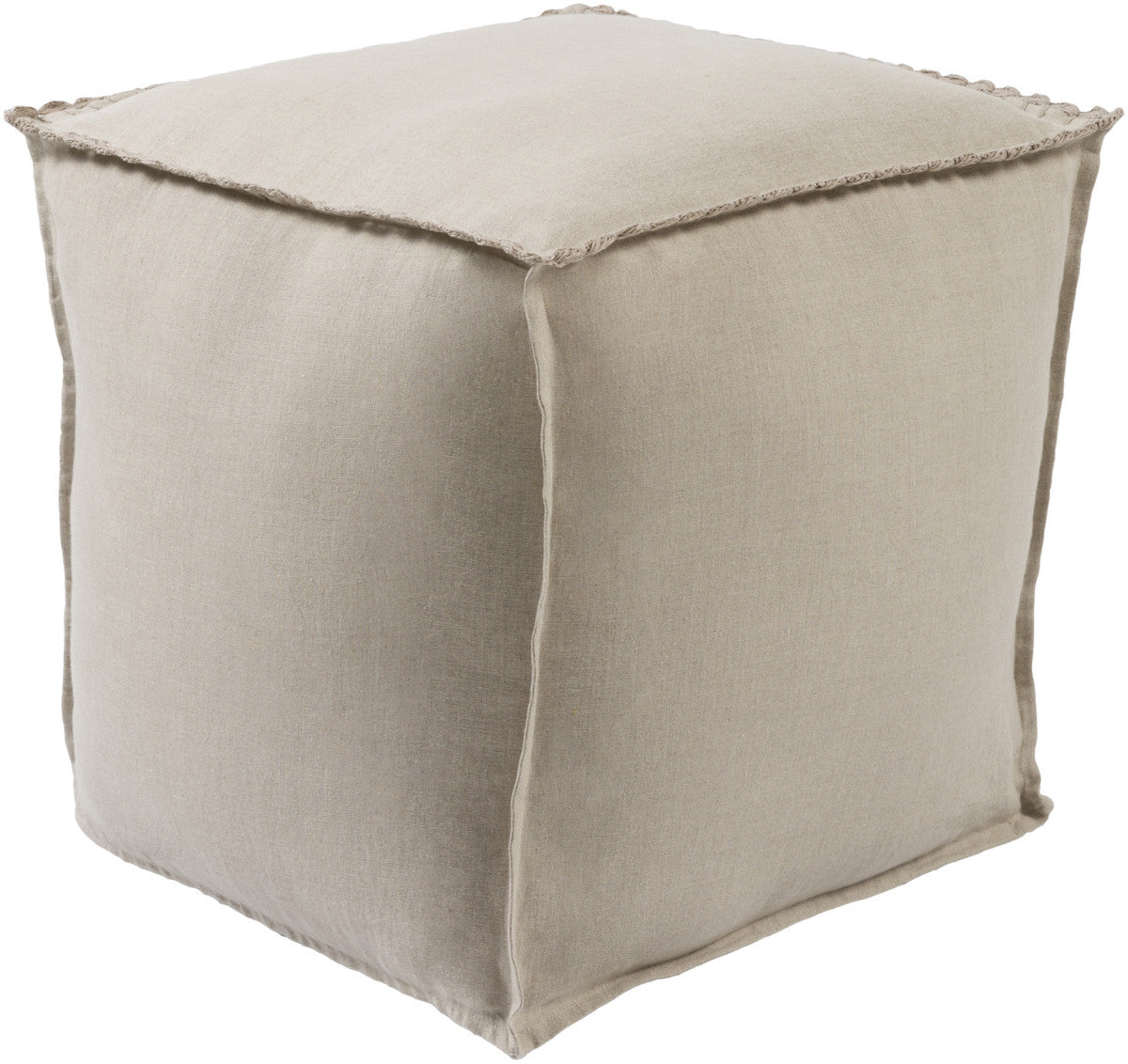 Surya Evelyn EVPF-006 Pouf