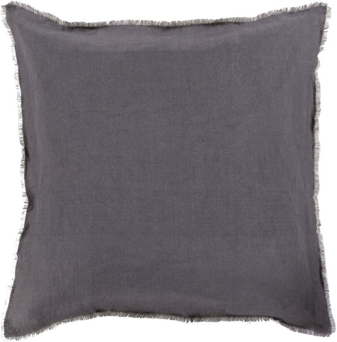 Surya Eyelash Simply Linen EYL-004 Pillow