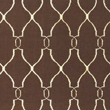 Surya Fallon FAL-1000 Area Rug by Jill Rosenwald 1'6'' X 1'6'' Sample Swatch