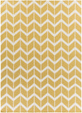 Surya Fallon FAL-1092 Sunflower Area Rug by Jill Rosenwald 8' x 11'