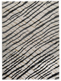 MAT Big Ben Fantasma White/Grey Area Rug main image