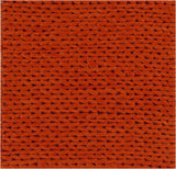 Surya Fargo FARGO-109 Burnt Orange Hand Woven Area Rug 16'' Sample Swatch