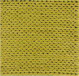 Surya Fargo FARGO-110 Lime Hand Woven Area Rug 16'' Sample Swatch