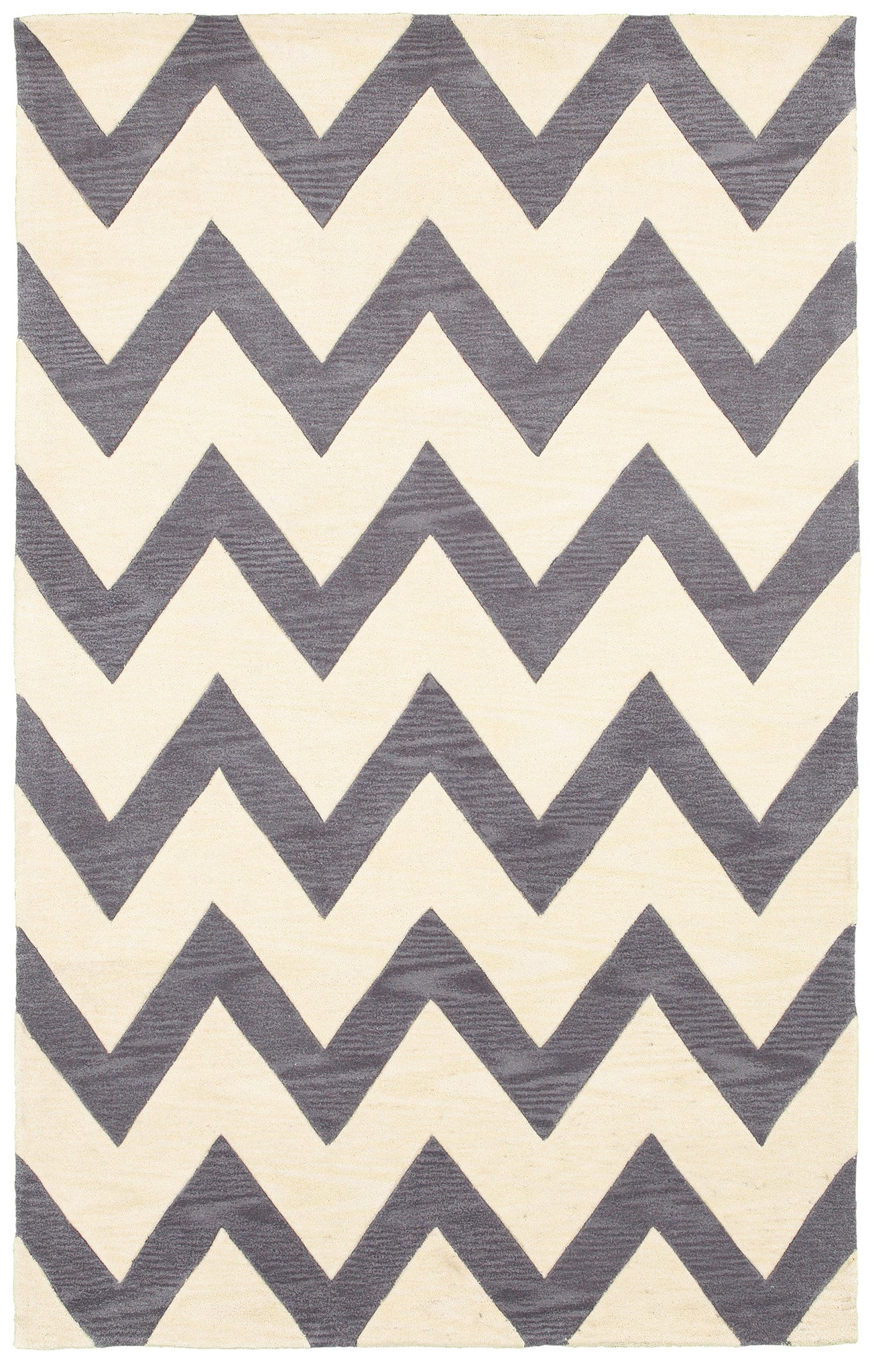 LR Resources Fashion 02516 Gray Area Rug