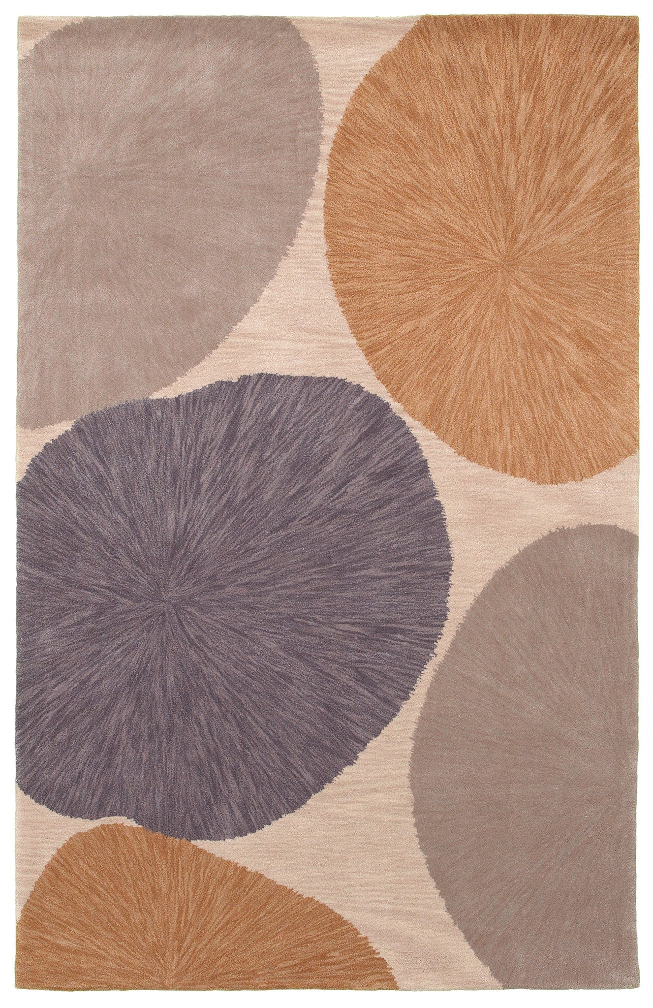 LR Resources Fashion 02517 Ivory Area Rug