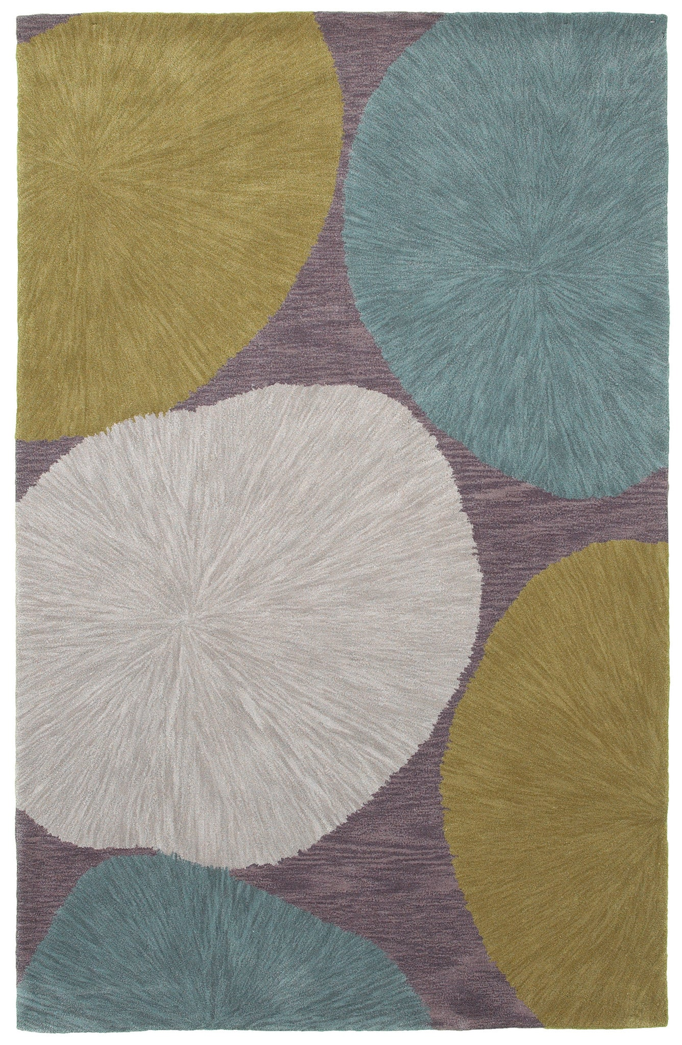 LR Resources Fashion 02518 Gray Area Rug