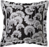 Surya Decorative S Divine Dandelion FBF-001 Pillow by Florence Broadhurst 18 X 18 X 4 Down filled