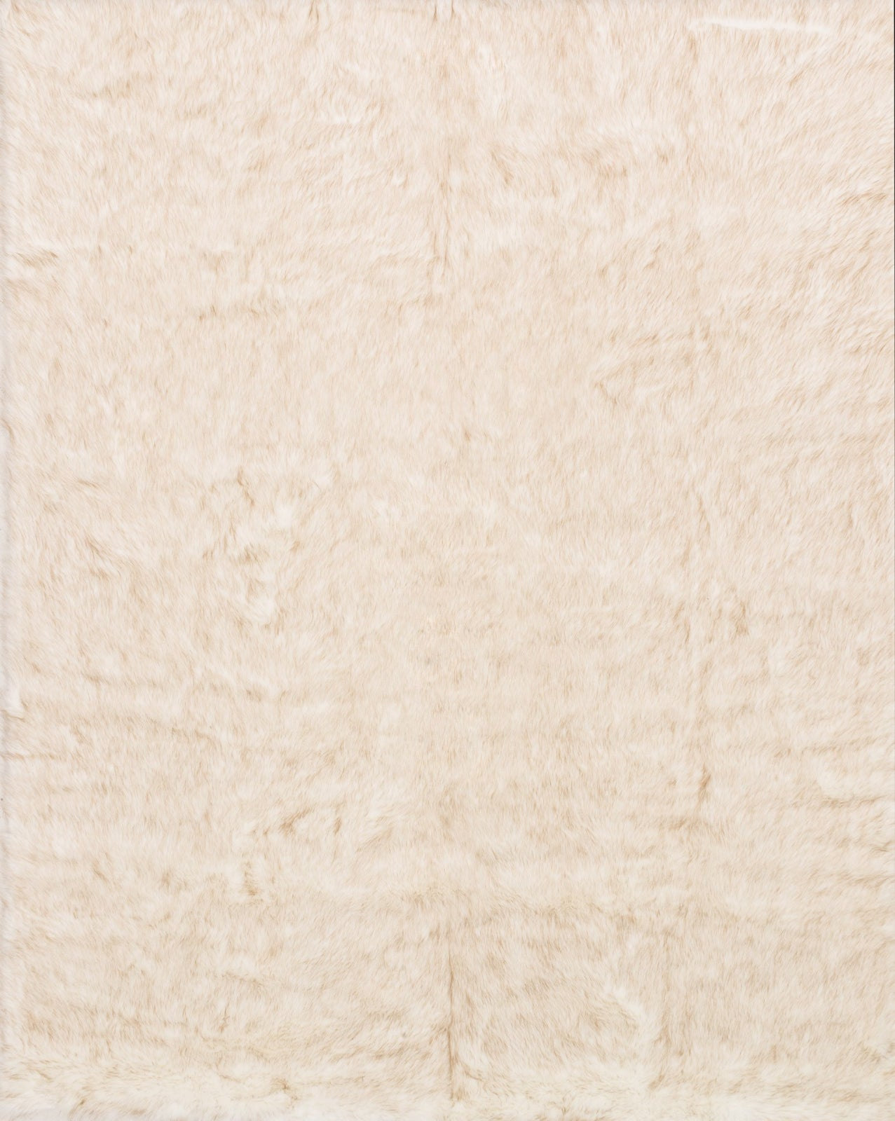 Loloi Finley FN-01 Ivory / Beige Area Rug main image