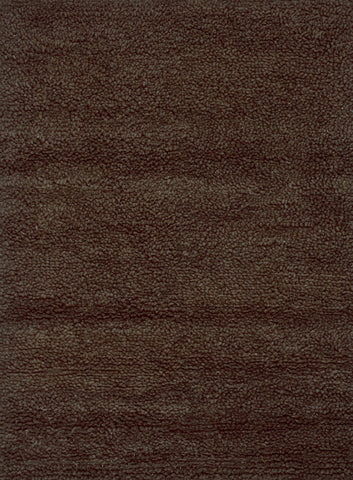 Loloi Frankie FK-01 Brown Area Rug main image
