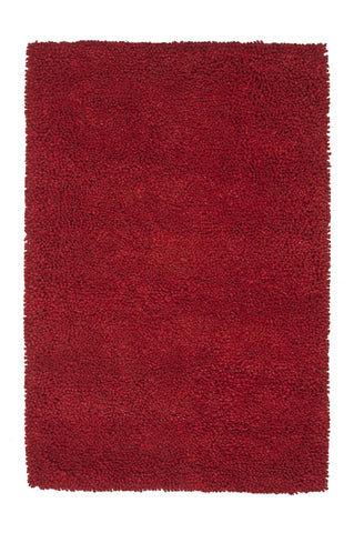 Loloi Frankie FK-01 Red Area Rug main image