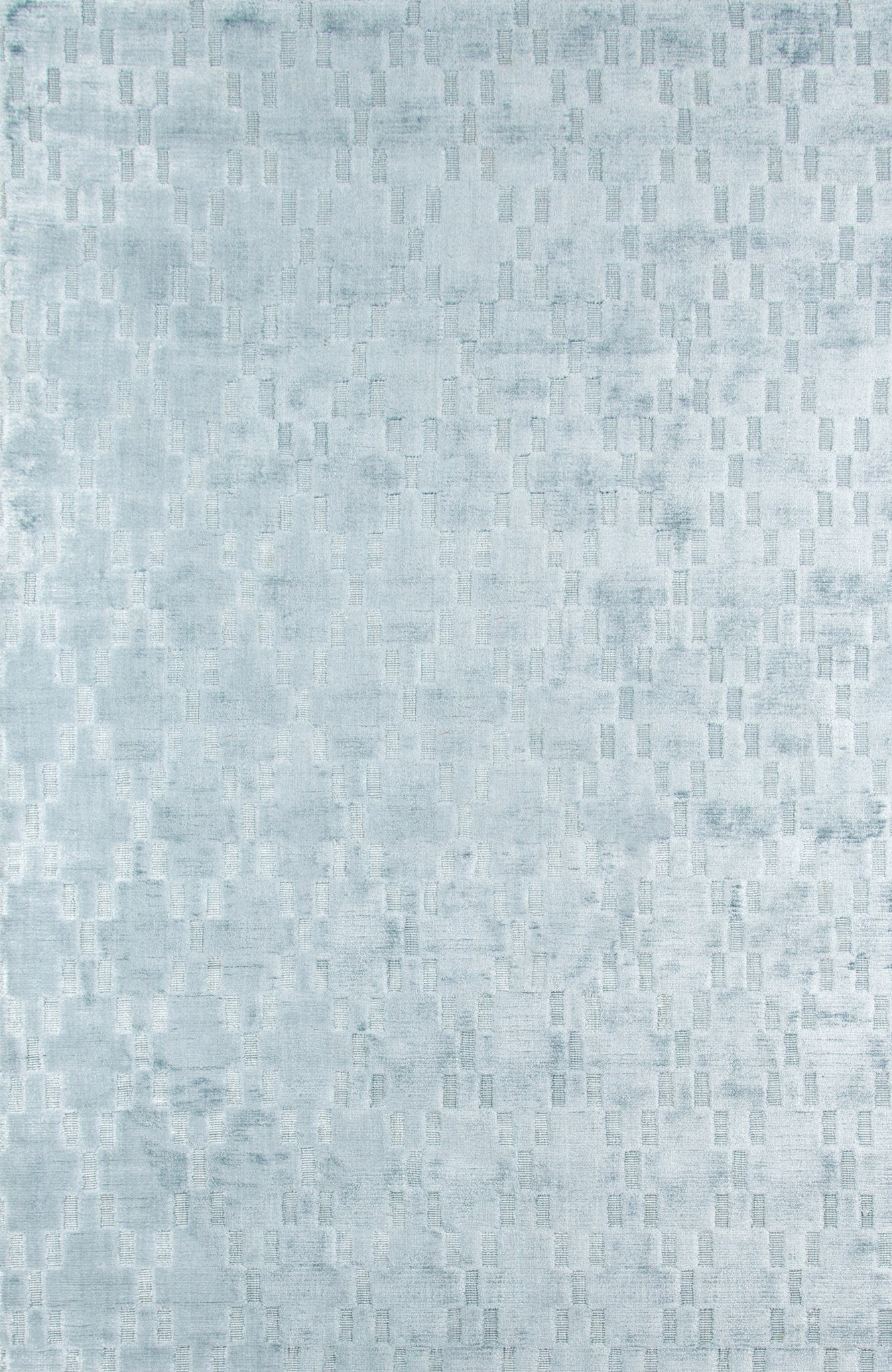 Momeni Fresco FRE-1 Blue Area Rug main image