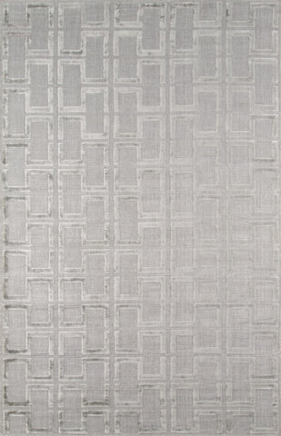 Momeni Fresco FRE-3 Grey Area Rug main image
