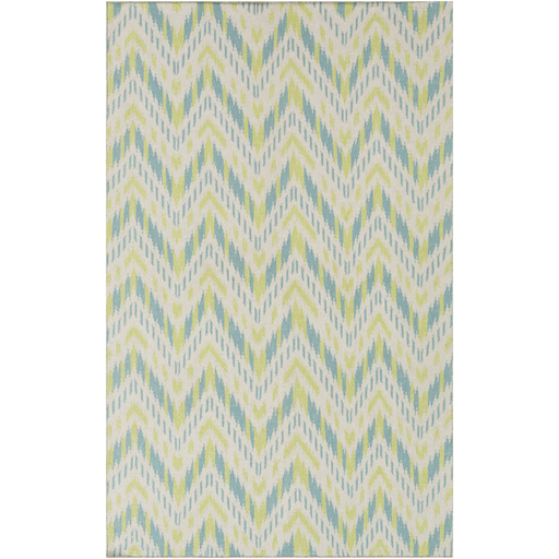 Surya Front Porch FRP-1003 Area Rug by Country Living main image