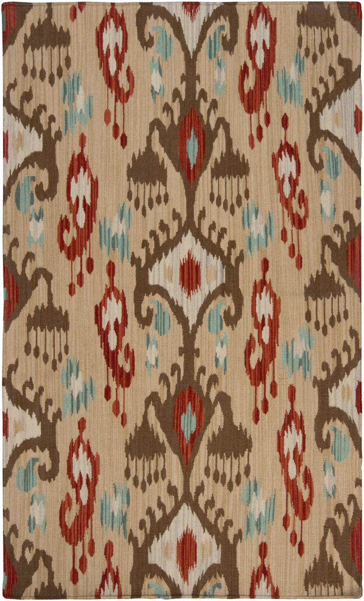 Surya Frontier FT-113 Area Rug main image