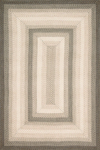 Loloi Garrett GA-01 Neutral Area Rug main image
