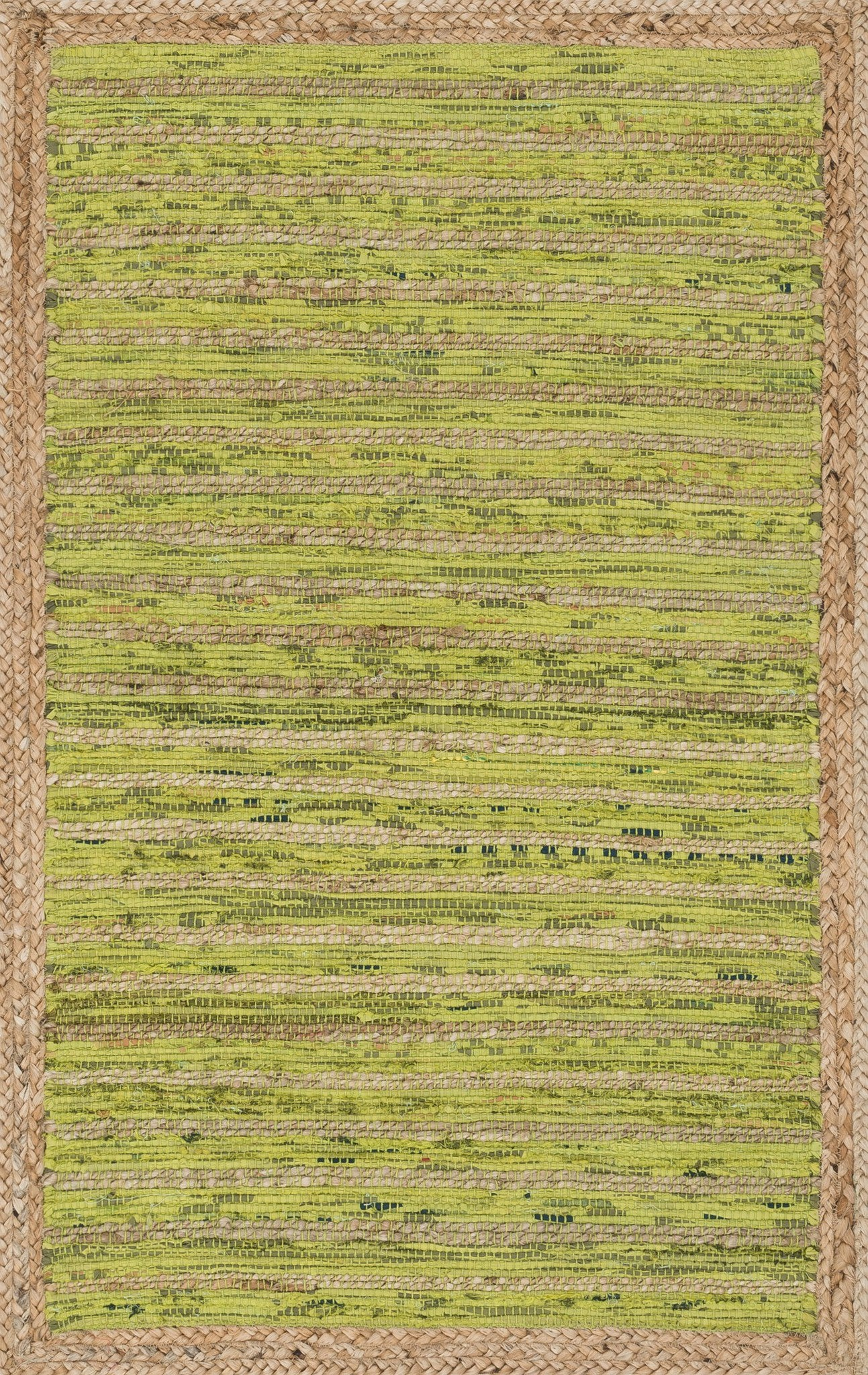 Loloi Gavin HGV01 Light Green Area Rug main image