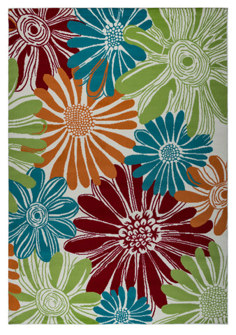Rizzy Glendale GD5909 Multi Area Rug main image