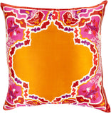 Surya Geisha Luxury and Lattice GE-002 Pillow