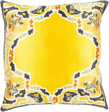 Surya Geisha Luxury and Lattice GE-004 Pillow