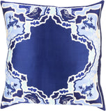 Surya Geisha Luxury and Lattice GE-007 Pillow