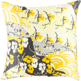 Surya Geisha Silk Sophistication GE-014 Pillow