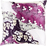 Surya Geisha Silk Sophistication GE-015 Pillow