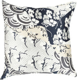 Surya Geisha Silk Sophistication GE-017 Pillow