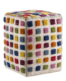 MAT Poufs and Cushions Gemma Multi Pouf main image