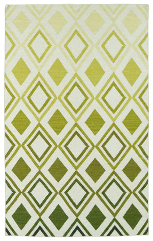 Kaleen Glam GLA09-50 Green Area Rug
